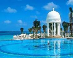 Gazebo Pool