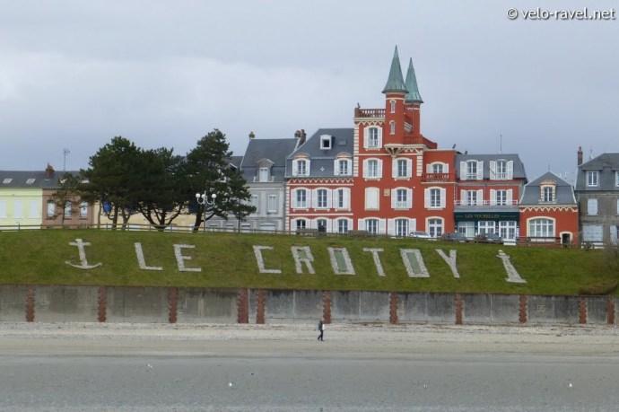 France Le crotoy
